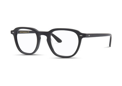 moscot-billik-matte-black