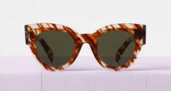 lunettes de soleil CELINE 4008