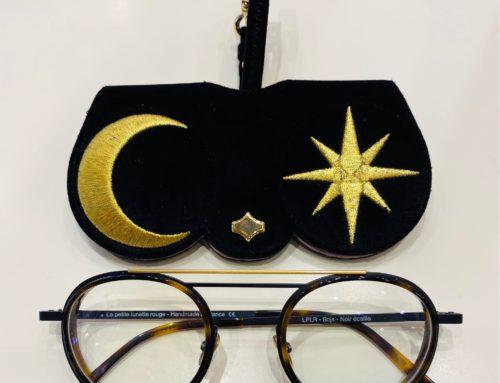 ANY DI, des étuis à lunettes originaux et élégants pour protéger vos lunettes.